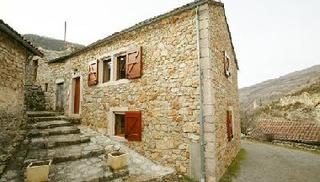 Gîte des Castors - La Roque-Sainte-Marguerite