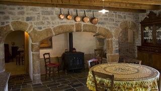 Gîte La Peirière - Compeyre