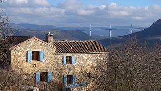 La Saisonneraie - Saint-Georges-de-Luzençon