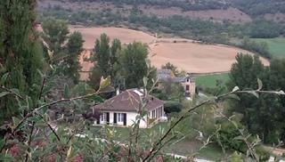 Chambres d'Hôtes à Montels - Millau