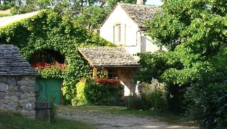 "Gîte Rural Millau  M. Simeon ""Solanes"" - GG15 (Infos 2019 non communiquées) - Millau"