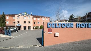 Deltour Hôtel City - Millau