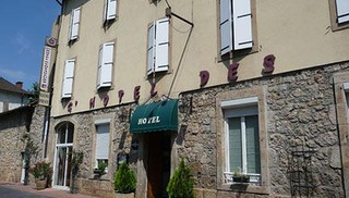 Grand Hôtel des Voyageurs - Le Rozier