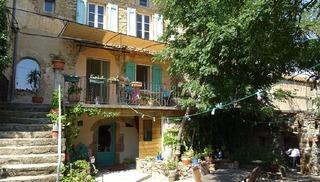 Gite Rando de Craissaguet - Saint-Georges-de-Luzençon