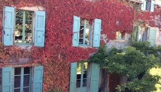 Chambre d'Hôtes - Millau