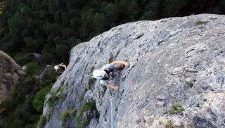 Maison des moniteurs sportifs des Gorges du Tarn et de la Jonte - Escalade, rappel - Le Rozier