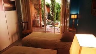 Les Chambres de la Condamine - Millau