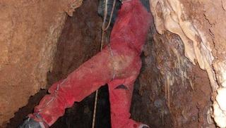 Roc et Canyon - Spéléologie - Millau