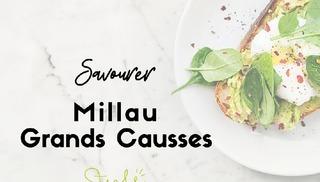 Pizzéria Le Grillon - Millau