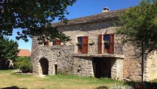 Auberge de Cadenas - Veyreau