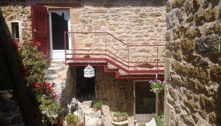 La Terrasse de Peyre - Comprégnac