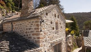 Le Colombier Saint Véran - La Roque-Sainte-Marguerite