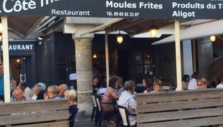 Côté Marché - Millau
