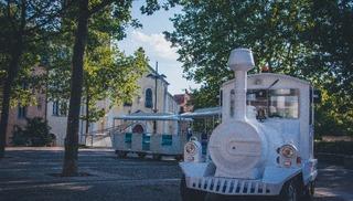 Petit Train de Millau (Informations 2021 non communiquées) - Millau