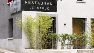 Le Sahuc - Rivière-sur-Tarn