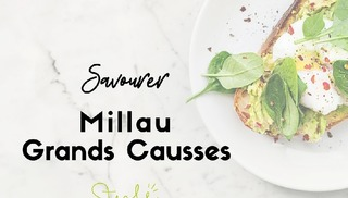 La Table Aveyronnaise - Millau