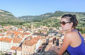 Photo Beffroi de Millau - Tour des Rois d'Aragon