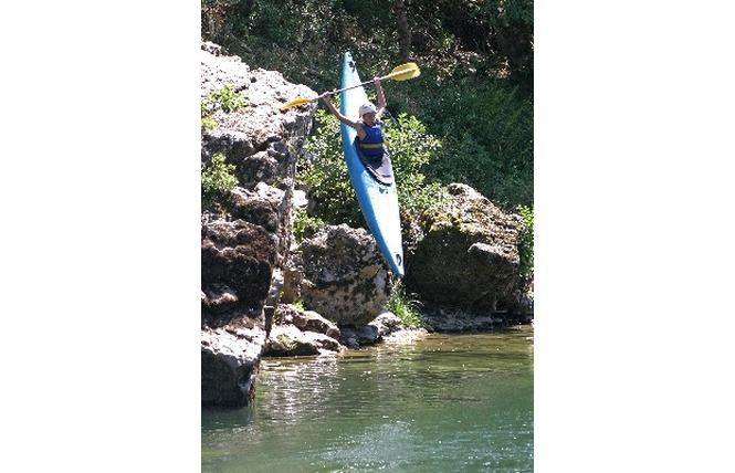 L'Alternative - canoë kayak 3 - Mostuéjouls