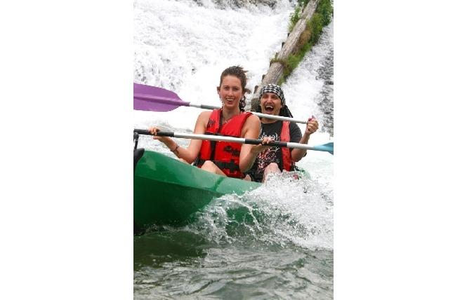 L'Alternative - canoë kayak 10 - Mostuéjouls