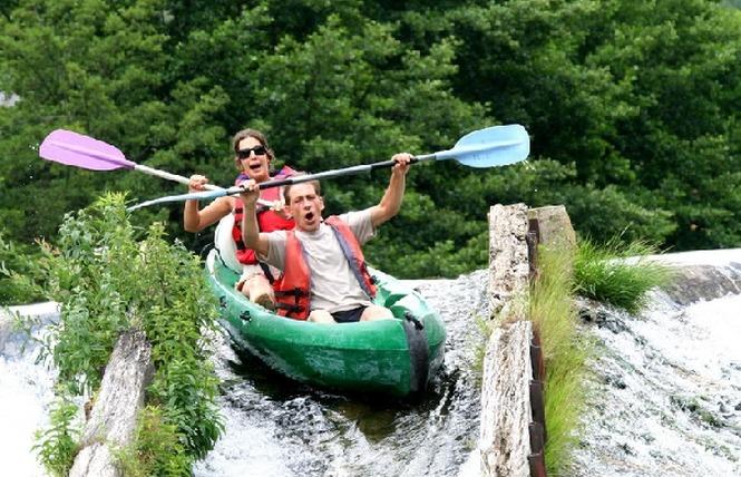 L'Alternative - canoë kayak 12 - Mostuéjouls