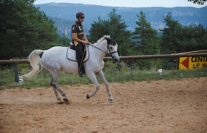 Centre Equestre Le Sonnac 4 - La Cresse