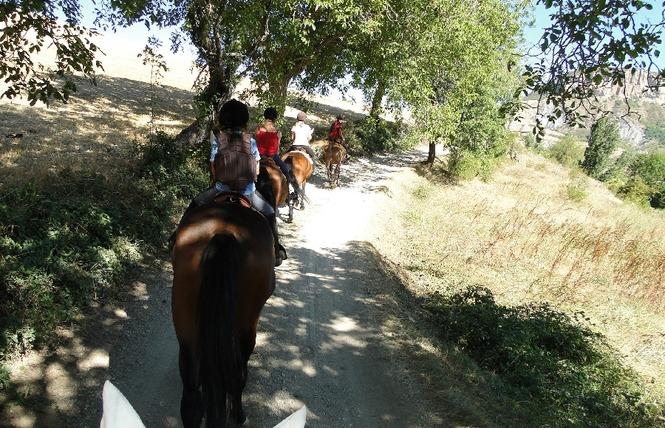 Centre Equestre Le Sonnac 2 - La Cresse