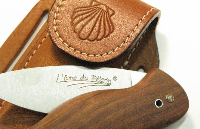 Le Couteau du Larzac - L'Ame du Causse 2 - Millau