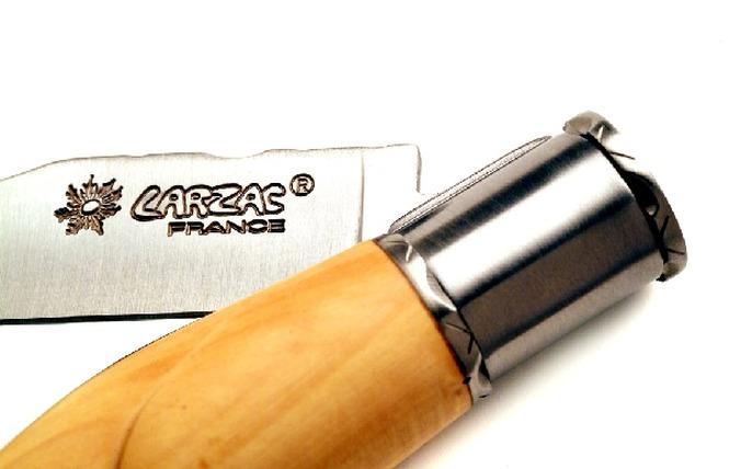 Le Couteau du Larzac - L'Ame du Causse 7 - Millau