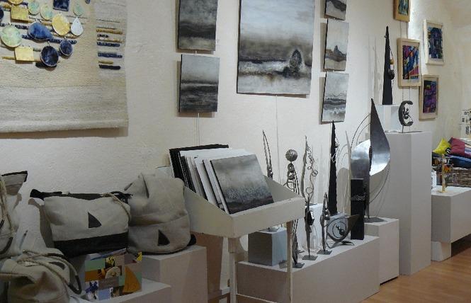 Espace des Métiers d'Art - Millau Art et Savoir faire 4 - Millau