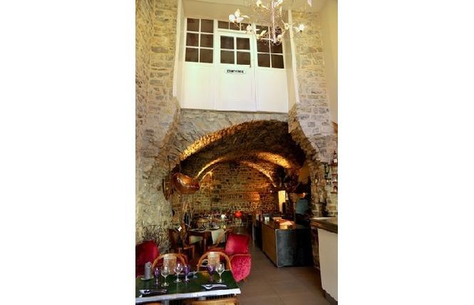 La Mangeoire (Infos 2019 non communiquées) 4 - Millau