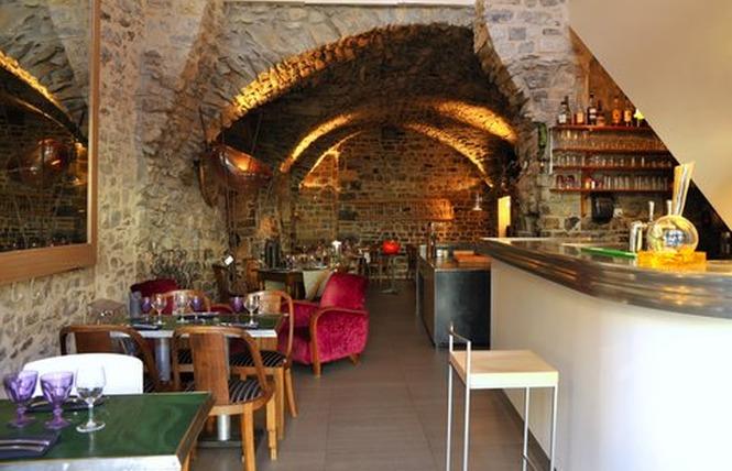La Mangeoire (Infos 2019 non communiquées) 1 - Millau