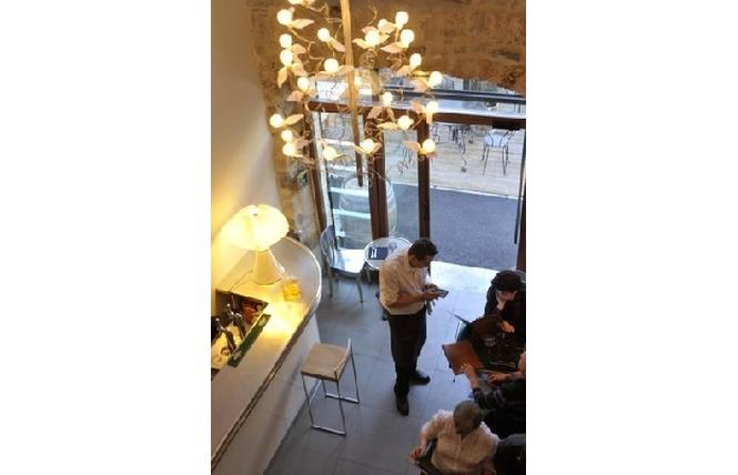 La Mangeoire (Infos 2019 non communiquées) 7 - Millau