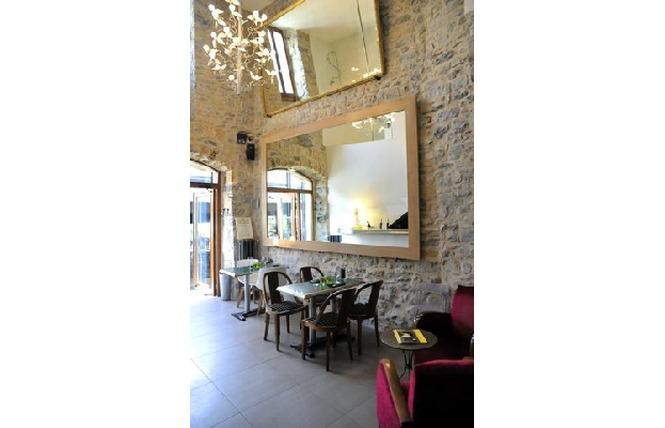 La Mangeoire (Infos 2019 non communiquées) 2 - Millau