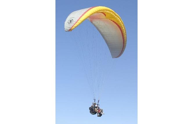 Easy Fly Parapente 6 - Millau