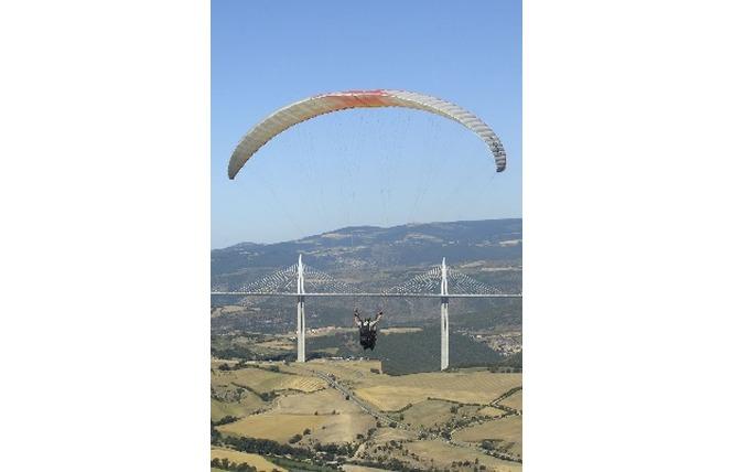 Easy Fly Parapente 5 - Millau