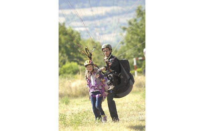 Easy Fly Parapente 3 - Millau