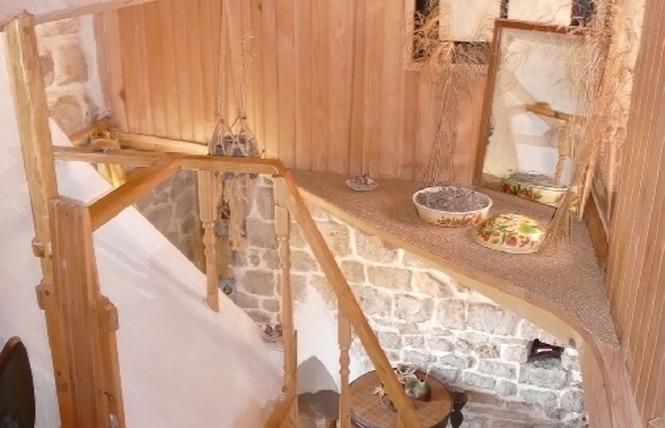 Gîte La Calade (1) 5 - Mostuéjouls