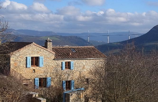 La Saisonneraie 1 - Saint-Georges-de-Luzençon