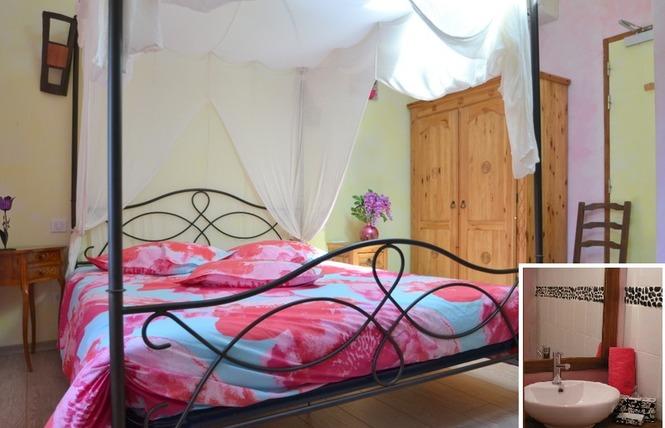 Le Soleilo, chambres d'hôte, gîte, spa 7 - Mostuéjouls