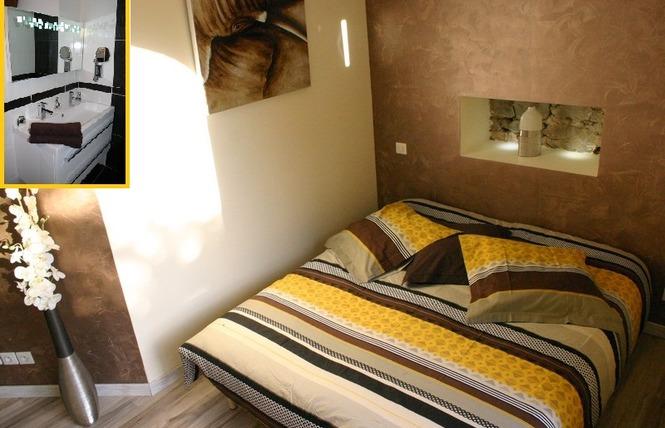 Le Soleilo, chambres d'hôte, gîte, spa 8 - Mostuéjouls
