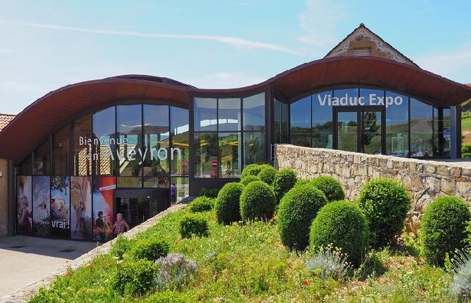 Viaduc Expo - Visite Libre 1 - Millau