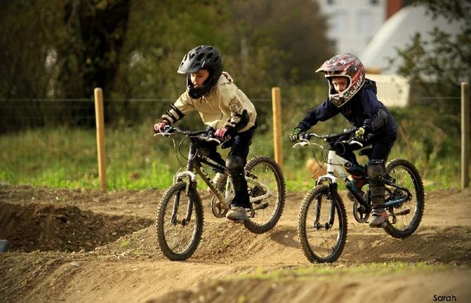 Duverbike - Bikepark 4 - Millau