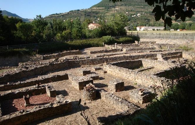 Site Archéologique de la Graufesenque 2 - Millau