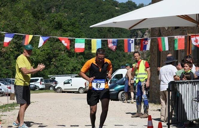 Trail de la Devèze 3 - Lapanouse-de-Cernon