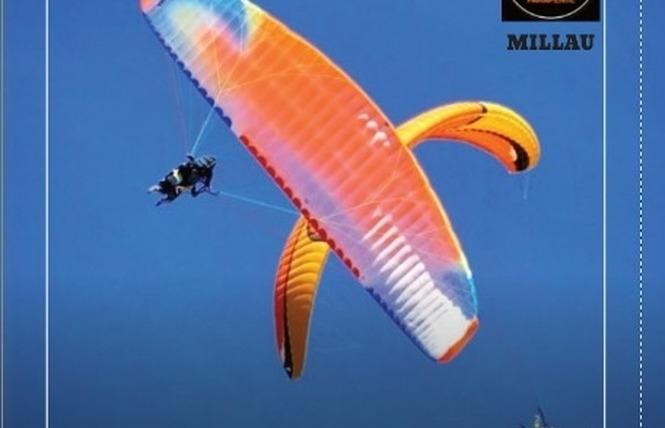 Acrobi Parapente 1 - Millau