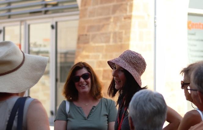 Visite guidée : Histoire de la ganterie 6 - Millau