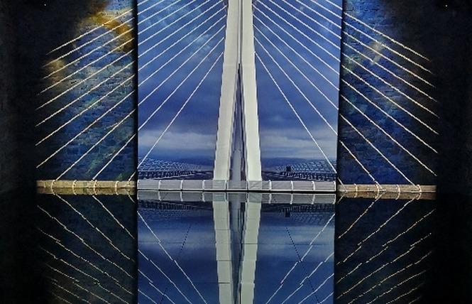 Viaduc Expo - Visite Libre 7 - Millau