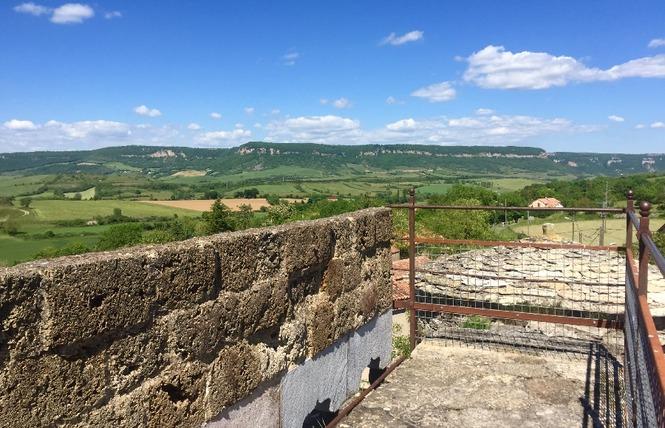 Fort cistercien de St-Jean d'Alcas 7 - Saint-Jean-et-Saint-Paul