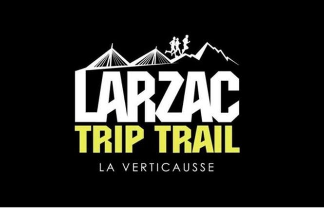 La Verticausse - Larzac Trip Trail 2 - Saint-Georges-de-Luzençon