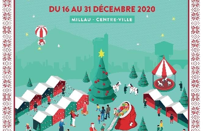 Bonheurs d'Hiver 2021 (8e édition) 2 - Millau